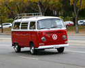 Thumbnail VOLKSWAGEN VW KOMBI TRANSPORTER T2 1968-1979 WORKSHOP MANUAL