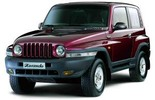 Thumbnail DAEWOO SSANGYONG KORANDO 1996-2004 WORKSHOP SERVICE MANUAL