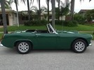 Thumbnail MG MIDGET AUSTIN HEALEY SPRITE SERVICE REPAIR MANUAL