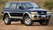 Thumbnail MITSUBISHI CHALLENGER PA 1998-2006 WORKSHOP SERVICE MANUAL