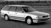 Thumbnail MITSUBISHI MAGNA VERADA TR TS KR KS 1991-1996 SERVICE MANUAL