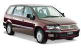 Thumbnail MITSUBISHI NIMBUS SPACE WAGON 1993-1999 WORKSHOP MANUAL