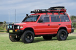 Thumbnail MITSUBISHI PAJERO NJ 1993-1996 WORKSHOP SERVICE MANUAL