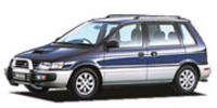 Thumbnail MITSUBISHI RVR SPACE RUNNER WAGON 1991-1997 WORKSHOP MANUAL