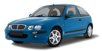 Thumbnail ROVER 200 SERIES ROVER 25 1999-2005 WORKSHOP SERVICE MANUAL