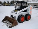 Thumbnail SKID STEER LOADER 843 843B WORKSHOP SERVICE REPAIR MANUAL