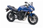 Thumbnail YAMAHA FZ6 SERIES 2004 ONWARD BIKE REPAIR SERVICE MANUAL