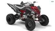 Thumbnail YAMAHA RAPTOR 700 YFM700R 2005+ ATV WORKSHOP SERVICE MANUAL