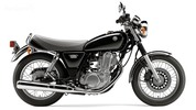 Thumbnail YAMAHA SR400 SR-400 BIKE 2014-2016 WORKSHOP SERVICE MANUAL