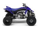 Thumbnail YAMAHA YFZ450 YFZ450R 2003-2010 ATV WORKSHOP SERVICE MANUAL