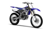 Thumbnail YAMAHA YZ450F YZ-450F 2009-2014 BIKE WORKSHOP SERVICE MANUAL