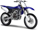 Thumbnail YAMAHA YZ450F YZF-R125 BIKE WORKSHOP SERVICE REPAIR MANUAL
