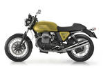 Thumbnail MOTO GUZZI V7 CLASSIC CAFE CLASSIC WORKSHOP SERVICE MANUAL