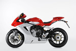 Thumbnail MV AGUSTA F3 675 F3 SERIE ORO BIKE WORKSHOP SERVICE MANUAL