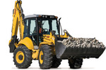 Thumbnail NH B110 B115 BACKHOE LOADER WORKSHOP SERVICE REPAIR MANUAL
