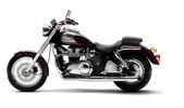 Thumbnail TRIUMPH BONNEVILLE AMERICA 2002-2007 REPAIR SERVICE MANUAL