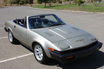 Thumbnail TRIUMPH STAG TRIUMPH TR6 TRIUMPH TR8 WORKSHOP SERVICE MANUAL