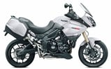 Thumbnail TRIUMPH TIGER 1050 ABS BIKE WORKSHOP SERVICE REPAIR MANUAL