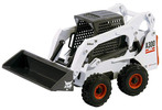 Thumbnail BOBCAT A300 ALL-WHEEL SKID STEER WORKSHOP SERVICE MANUAL