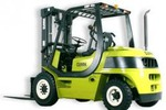 Thumbnail CLARK SF CMP 35 40 45 50 D L SD SL FORKLIFT WORKSHOP MANUAL