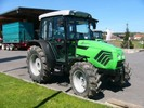 Thumbnail DEUTZ FAHR AGROPLUS 60 70 80 TRACTOR WORKSHOP SERVICE MANUAL