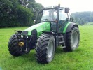 Thumbnail DEUTZ FAHR AGROTRON TRACTOR WORKSHOP SERVICE MANUAL