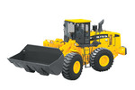 Thumbnail BACKHOE LOADER HL770-7A HL770XTD-7A WORKSHOP SERVICE MANUAL