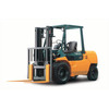 Thumbnail FORKLIFT 7FD 7FG 7FGK 7FDK 7FGA 7FDA 35-50 WORKSHOP MANUAL