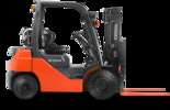 Thumbnail FORKLIFT 7FGU 7FDU 7FGCU 15-32 WORKSHOP SERVICE MANUAL
