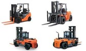 Thumbnail FORKLIFT TRUCK 2J 2J-T ENGINE WORKSHOP SERVICE REPAIR MANUAL