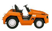 Thumbnail TOWING TRACTOR 2TD 2TG 20 25 SERIES WORKSHOP SERVICE MANUAL