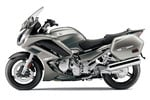 Thumbnail YAMAHA FJR1300A FJR 1300A 2013+ BIKE WORKSHOP SERVICE MANUAL