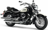 Thumbnail YAMAHA V-STAR XVS1100A CLASSIC 1999-2007 WORKSHOP MANUAL