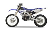 Thumbnail YAMAHA WR250F BIKE 2009-2016 WORKSHOP SERVICE REPAIR MANUAL