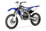 Thumbnail YAMAHA YZ250F YZ 250F BIKE 2012-2016 WORKSHOP SERVICE MANUAL
