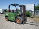 Thumbnail CLARK C500 Y950 CONTAINER HANDLER FORKLIFT WORKSHOP MANUAL