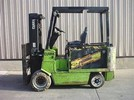 Thumbnail CLARK EC 90 EC 120 BATTERY FORKLIFT WORKSHOP SERVICE MANUAL