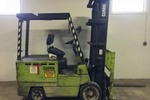 Thumbnail CLARK EC500-60 EC500-70 EC500-80 FORKLIFT WORKSHOP MANUAL