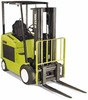 Thumbnail CLARK ECG 20 25 30 32 FORKLIFT WORKSHOP SERVICE MANUAL