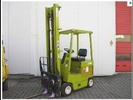 Thumbnail CLARK GPX 30 35 40 50 FORKLIFT WORKSHOP SERVICE MANUAL