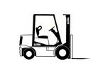 Thumbnail CLARK HWP PWD HWD 25 30 36 FORKLIFT WORKSHOP SERVICE MANUAL