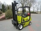 Thumbnail CLARK PWC 30 PWT 7 BATTERY FORKLIFT WORKSHOP SERVICE MANUAL