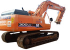 Thumbnail DAEWOO SOLAR 130LC-470LC 300LC-V EXCAVATOR WORKSHOP MANUAL