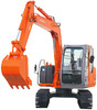 Thumbnail HITACHI ZAXIS ZX70 MIDI EXCAVATOR WORKSHOP SERVICE MANUAL