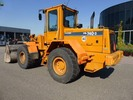 Thumbnail BACKHOE LOADER HL740-3 HL 740-3 WORKSHOP SERVICE MANUAL