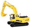 Thumbnail CRAWLER EXCAVATOR ROBEX R250LC-7 R250NLC-7 WORKSHOP MANUAL