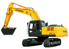 Thumbnail CRAWLER EXCAVATOR ROBEX R250LC-7A R250NLC-7A WORKSHOP MANUAL