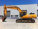 Thumbnail EXCAVATOR ROBEX R320-3 R320LC-3 R320NLC-3 WORKSHOP MANUAL