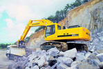 Thumbnail CRAWLER EXCAVATOR ROBEX R360LC-7 WORKSHOP SERVICE MANUAL