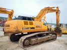 Thumbnail EXCAVATOR ROBEX R450-3 R450LC-3 WORKSHOP SERVICE MANUAL